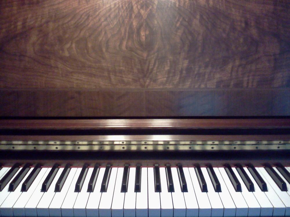 Etna Pianos